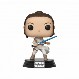 Star Wars Ep 9: Star Wars - Rey