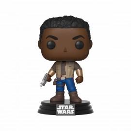 Star Wars:309 Ep 9: Star Wars - Finn