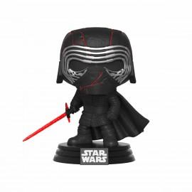 Star Wars Ep 9: Star Wars - Kylo Ren Supreme Leader