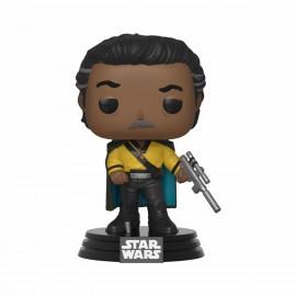 Star Wars:313 Ep 9: Star Wars - Lando Calrissian