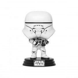 Star Wars :317 Ep 9: Star Wars - First Order Jet Trooper
