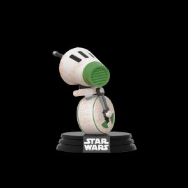 Star Wars Ep 9: Star Wars - D-0