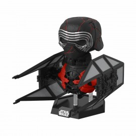 Deluxe: Star Wars Ep 9 - Supreme Leader Kylo Ren