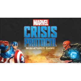 Marvel Crisis Protocol: Launch Kit