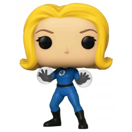 Marvel:558 Fantastic Four - Invisible Girl