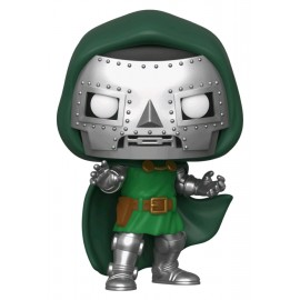 Marvel:651 Fantastic Four - Doctor Doom