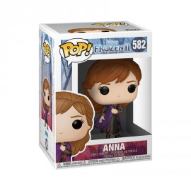 Disney: Frozen 2 - Anna
