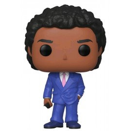 TV: Miami Vice S2 - Tubbs