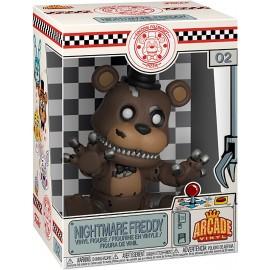 Games 02. POP - Five Nights at Freddy's - Nightmare Freddy