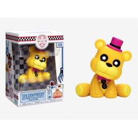 Games 5 POP - Five Nights at Freddy's - Golden Freddy