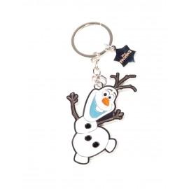 Disney - Frozen 2 Olaf Metal Keyring