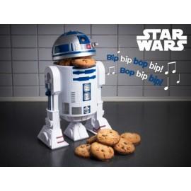 Star Wars - Cookie Jar with Sound - R2-D2