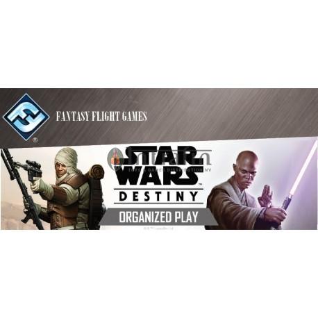 Star Wars™: Destiny Seasonal Premium Kit 2020 Season One