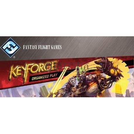 KeyForge Seasonal Kit – 2020 Season One