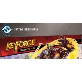 KeyForge Seasonal Premium Kit – 2020 Season One
