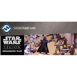 Star Wars: Legion Seasonal Premium Kit – 2020 Season One