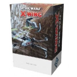 X-Wing Seasonal Kit – 2020 Season One