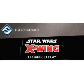 X-Wing Store Championship Kit – 2020 First Cycle