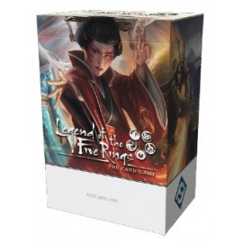 Legend of the Five Rings: The Card Game Seasonal Kit – 2020 Season One