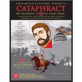 Cataphract - 2nd printing
