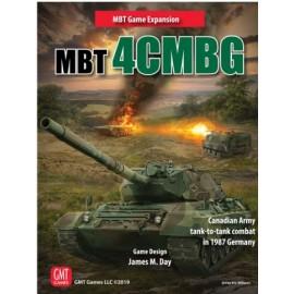 4 CMBG: MBT expansion 3