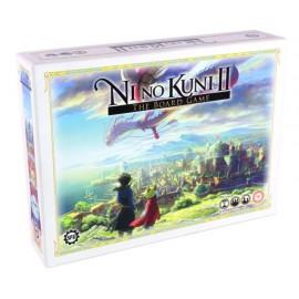 Ni No Kuni boardgame II