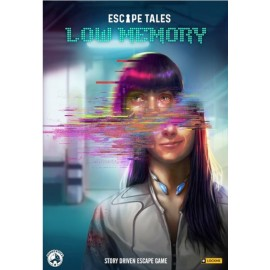 Escape Tales Low Memory