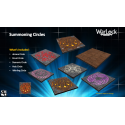 WarLock™ Dungeon Tiles: Summoning Circles