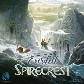 Everdell: Spirecrest (Retail Edition)