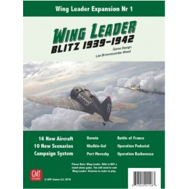 Wing Leader Blitz Expansion
