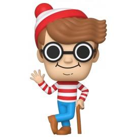 Books:24 Where's Waldo - Waldo
