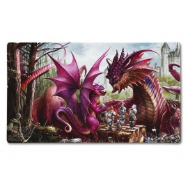Dragon Shield Playmat - Father's Day Dragon 2020