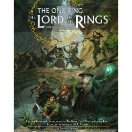 One Ring LOTR RPG 2e