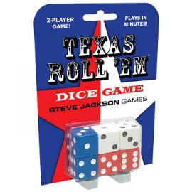 Texas Roll 'Em