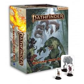 Pathfinder Bestiary Pawn Box [P2]