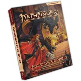 Pathfinder GameMastery Guide [P2]