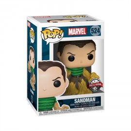 Marvel: Marvel 80th - Sandman US Exclusive