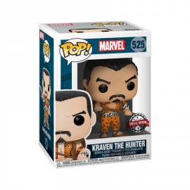 Marvel: Marvel 80th - Kraven the Hunter US Exclusive