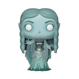 Movies :The Lord of the Rings - Galadriel (Tempted) US Exclusive