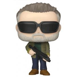Movies: Terminator Dark Fate - T-800