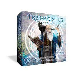 Trismegistus the Ultimate Formula