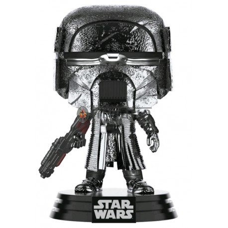 Star Wars:331 Rise of Skywalker - KOR Blaster (Hem CH)