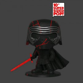 "Star Wars: Rise of Skywalker - 10"" Kylo Ren (Glow in the dark)"
