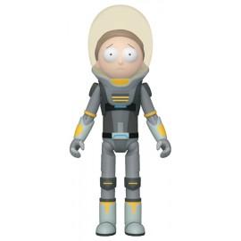 Action Figure: Rick & Morty - Space Suit Morty