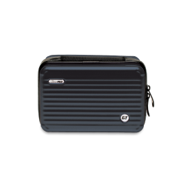 GT Luggage Deck Box - Black
