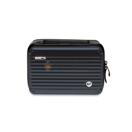 GT Luggage Deck Box - Black