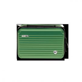 GT Luggage Deck Box - Green