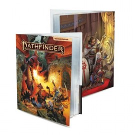 Pathfinder Second Edition Playtest Folio