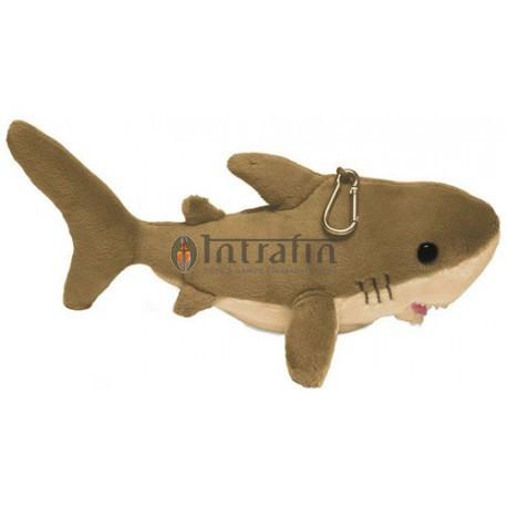 Shark Gamer Pouch 23cm