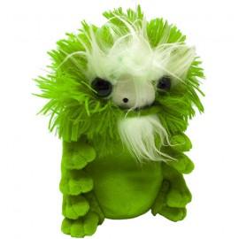 Starfinder Skittermander Gamer Pouch - Green